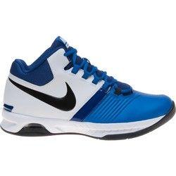 Academy Nike Men's Air Visi Pro V Basketball Shoes | Chris