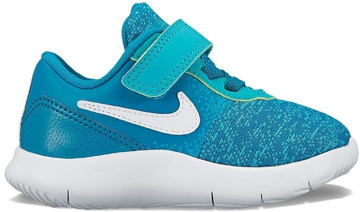dd301bcb1dce Nike Flex Contact Toddler Girls  Shoes in 2019