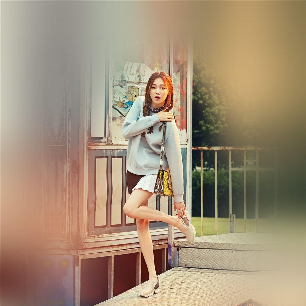 Lee Sungyung Model Kpop Cute Photo #iPad #Air #wallpaper