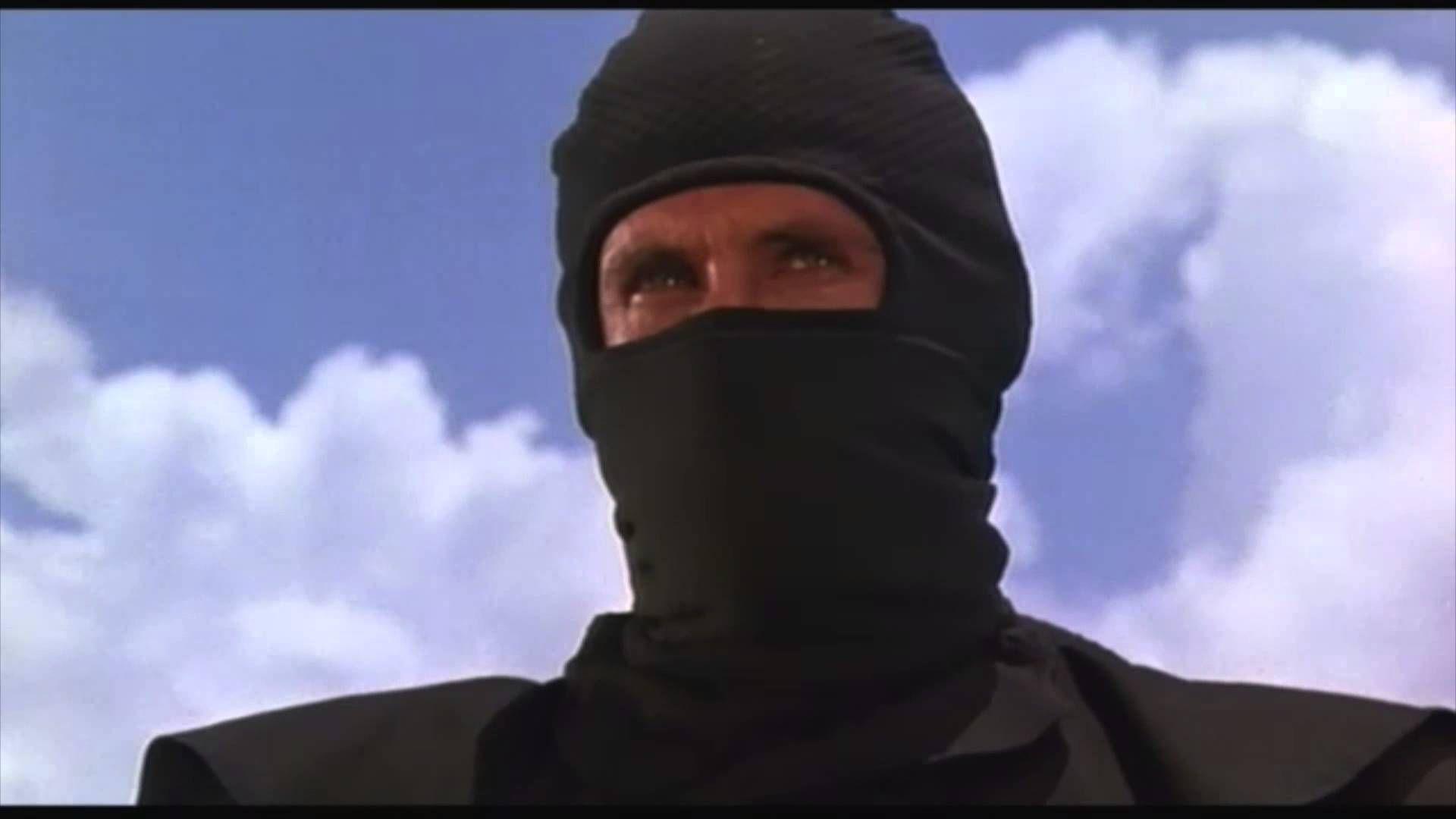 American Ninja Trailer 1985 Kung Fu Movie Starring Michael ...