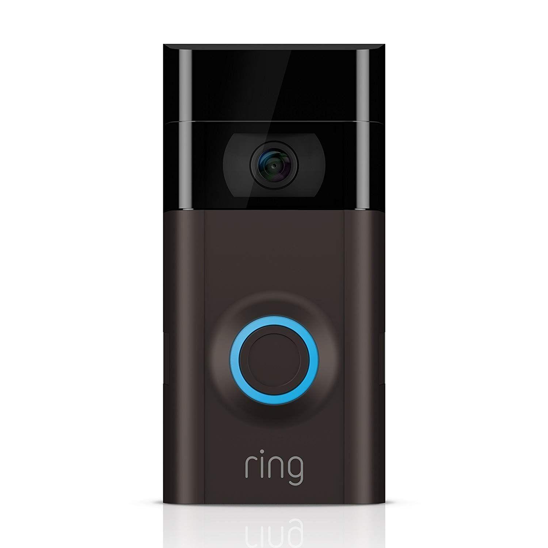Ebell Dbv03p 720p Wifi Video Doorbell Wireless Ip Video Door Intercom Support 64g Tf Unlock Electric Door Lock With Smartphone
