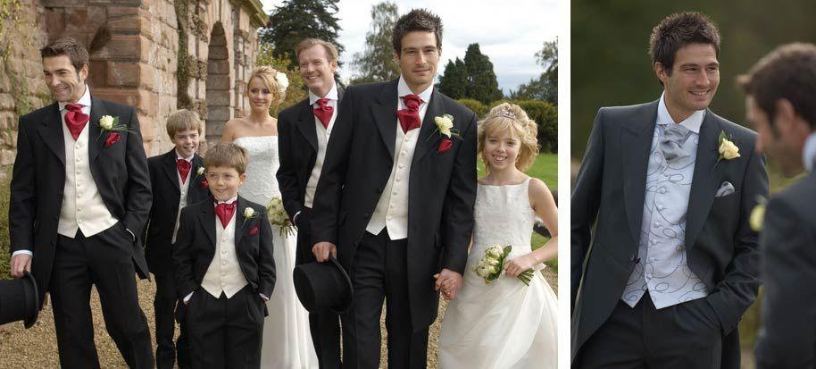 Wedding Suit Hire In Essex
