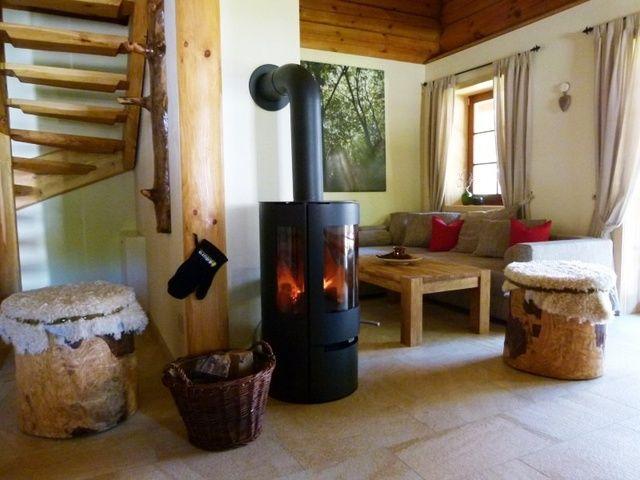Harz Rustikales Ferienhaus Mit Sauna Und Kamin In Ilsenburg Babysitter Und Umgebung Ferienhaus Ferien Wohnen