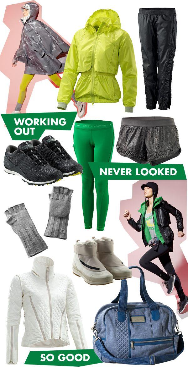 Stella McCartney 19945 x | Stella Adidas | ec8e2e3 - amningopskrift.website