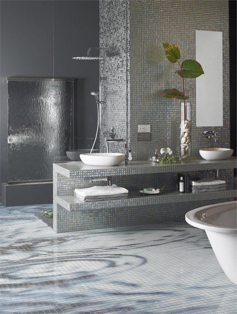 Ambiente general proyecto ba o hotel de agua - Banos de hoteles ...