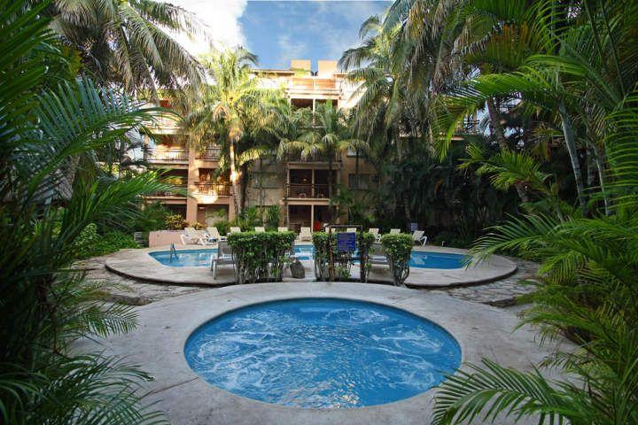 Fotos Del Tukan Hotel Beach Club Playa Carmen México Pricetravel