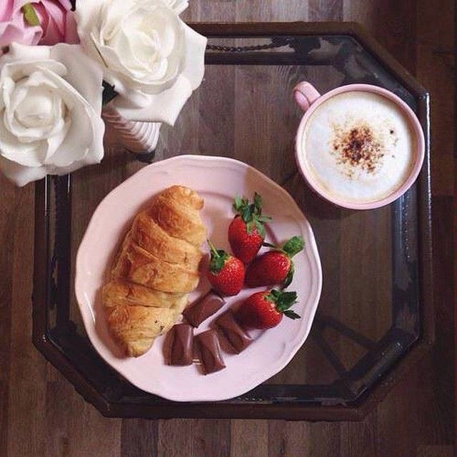 Bauli Usa On Instagram Your Day Is Just As Good As You Start It Goodmorning Baulicroissants Bauli Authentic Italian Italy V Food Food And Drink Foodie