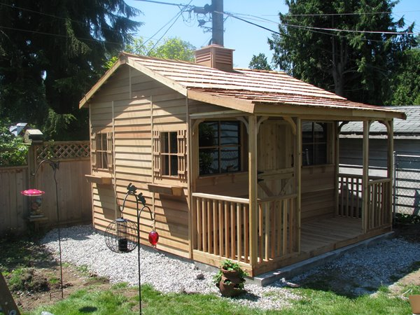 29 Amazing Shed To Tiny House Conversions Exploratory Glory Travel Blog Tinyhouse Living Travel Deals Shed To Tiny House Building A Tiny House Backyard Guest Houses