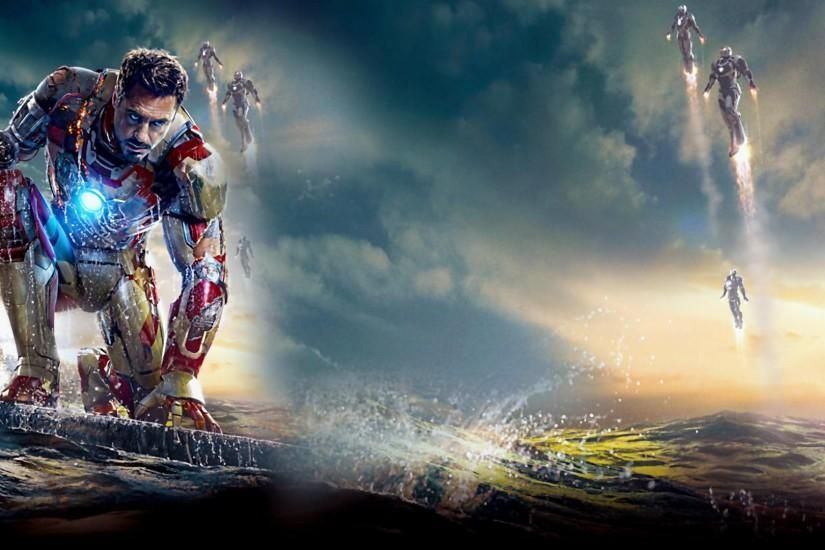 Iron Man Wallpaper Download Free High Resolution Backgrounds For Desktop Computers And Smartphones In Iron Man Wallpaper Iron Man Hd Wallpaper Man Wallpaper
