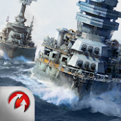 World Of Warships Blitz Mmo Naval War Game 1 7 0 Apk Download For Android Worldofwarships Blitz Action Wargame Game Android Warship World Of Tanks Mmo