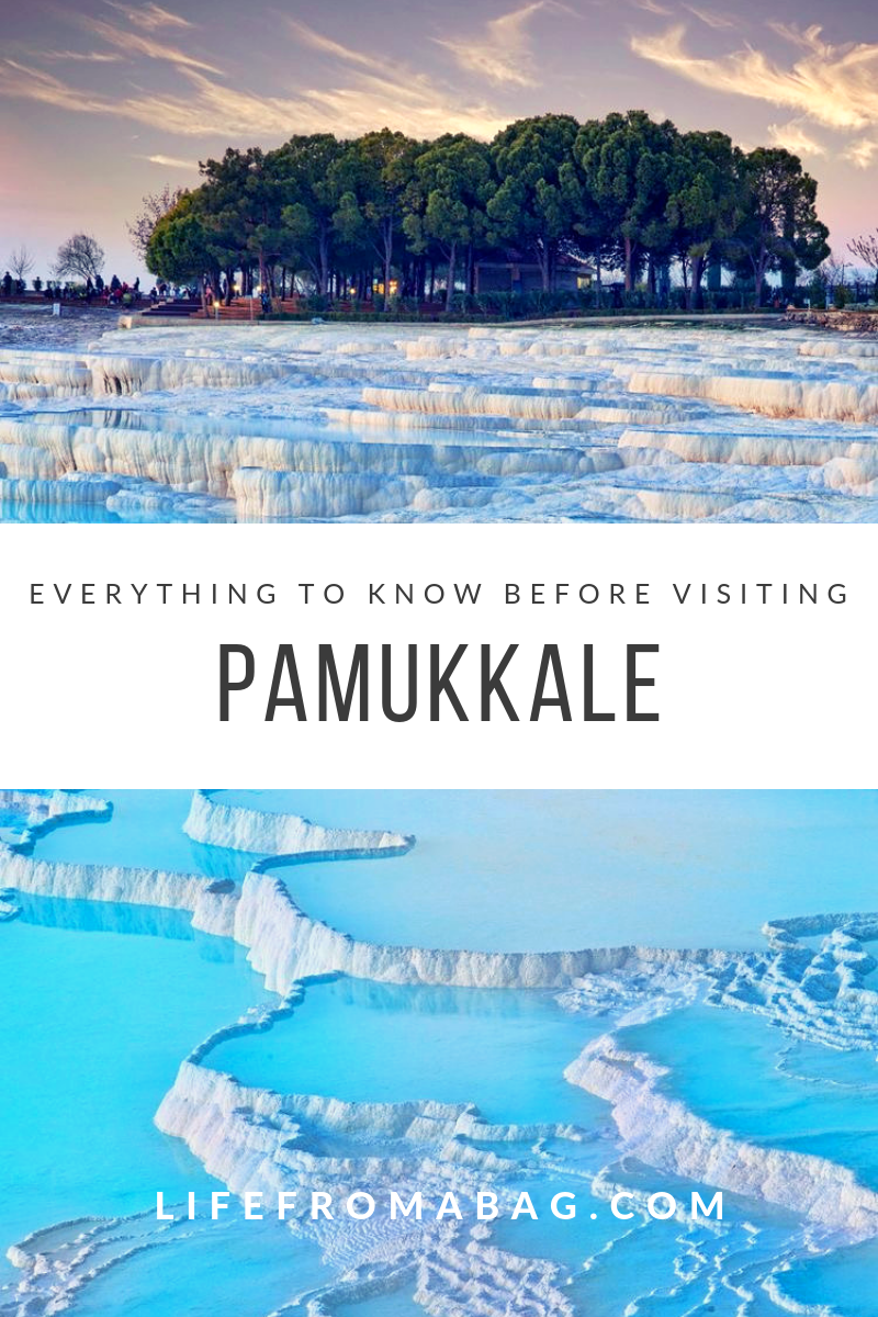 Things to do in Pamukkale, Turkey  – My Life from a Bag