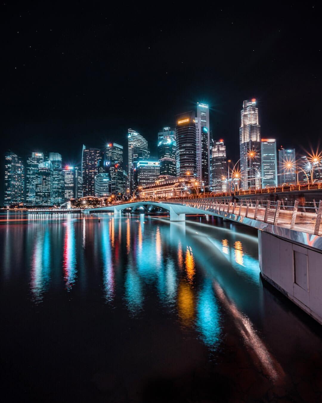 Singapore S Architecture And Urban Landscapes By Benny Tang Singapore Architecture Landscape Photography Urban Landscape