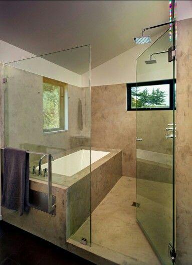 Bath n shower