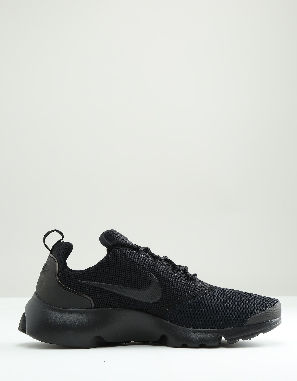 Nike Presto Fly Trainers In Black 908019-001 from ASOS (men, style,