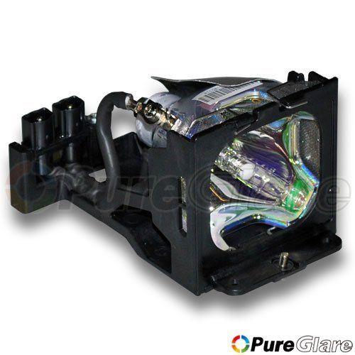 Pureglare Tlplv1 Projector Lamp For Toshiba Tlp S30 Tlp S30m Tlp S30mu Tlp S30u Tlp T50 Tlp T50m Tlp T50mu Tlp T50u By Puregla Projector Lamp Toshiba Lamp Bulb