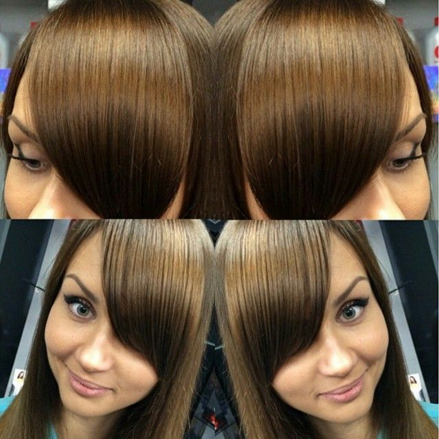 Chicolor Hair Color Showcase On Pinterest 116 Pins