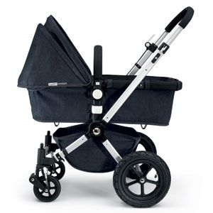 Bugaboo Cameleon....greatest stroller in the history of the world ...