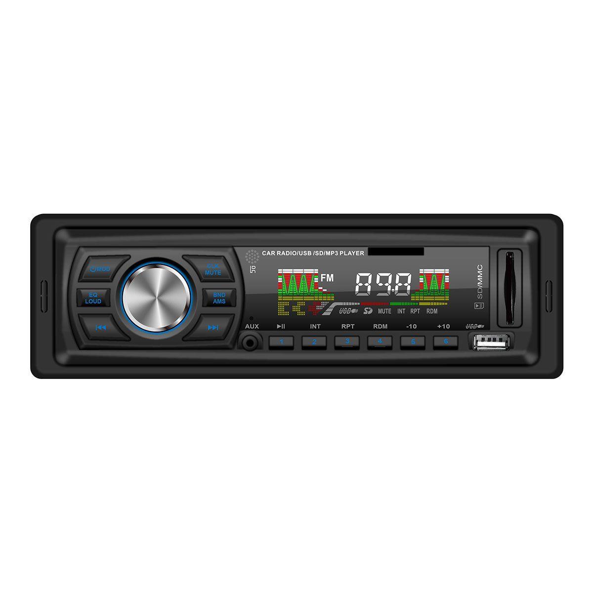 masione 12v fm receiver car audio stereo mp3 radio player masione 12v fm receiver car audio stereo mp3 radio player usb sd input