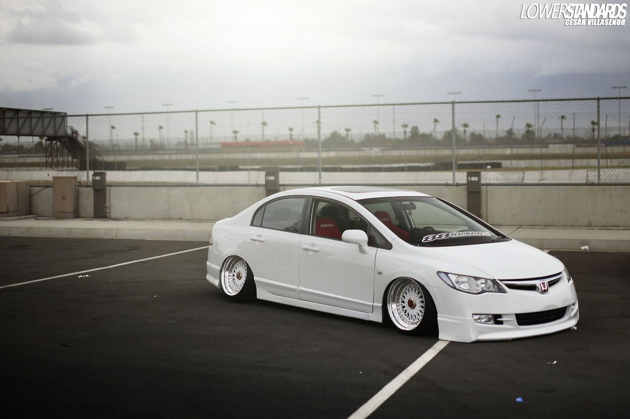 Bon Honda Civic