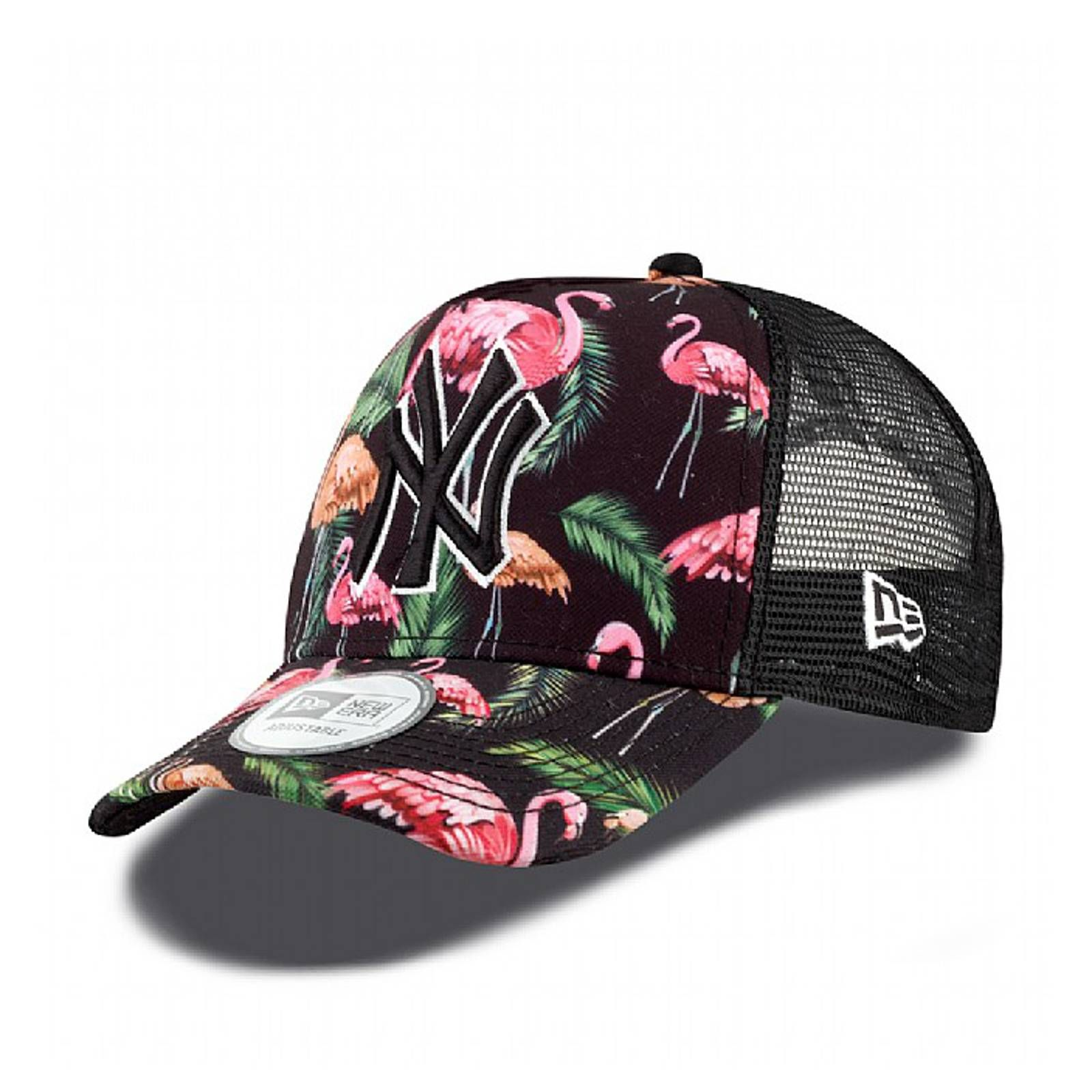d6cc31e1a NEW ERA 9FORTY Tropical - Casquette - multicolore | Tropical ...