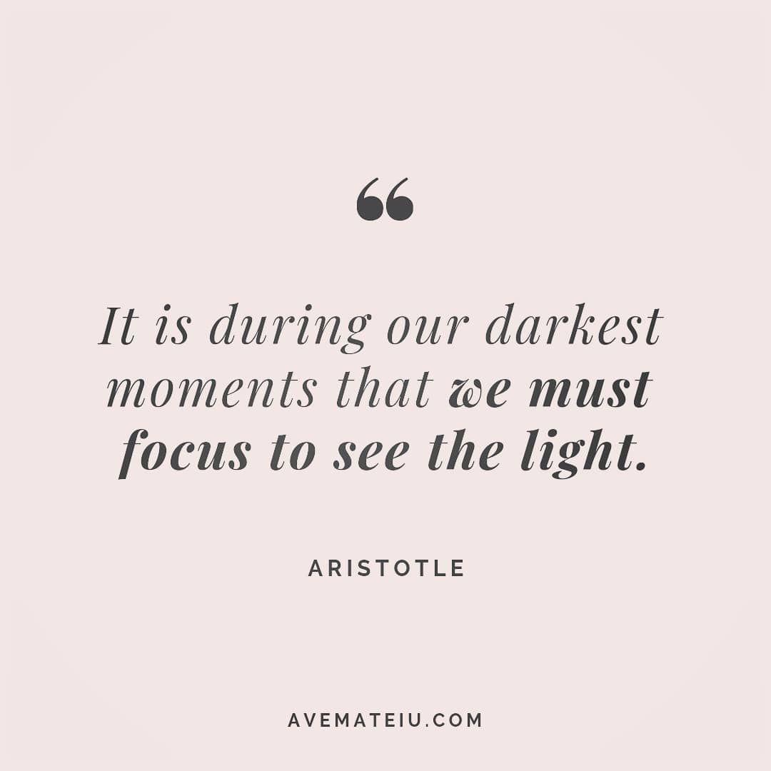 Motivational Quote Of The Day November 18 Avemateiu