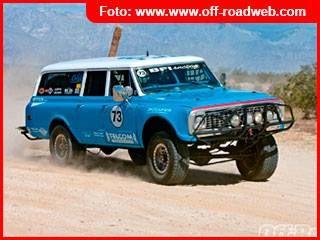 Habra Norra Mexican 500 a finales de septiembre - El Pato Rojo La Voz Latina del Off Road