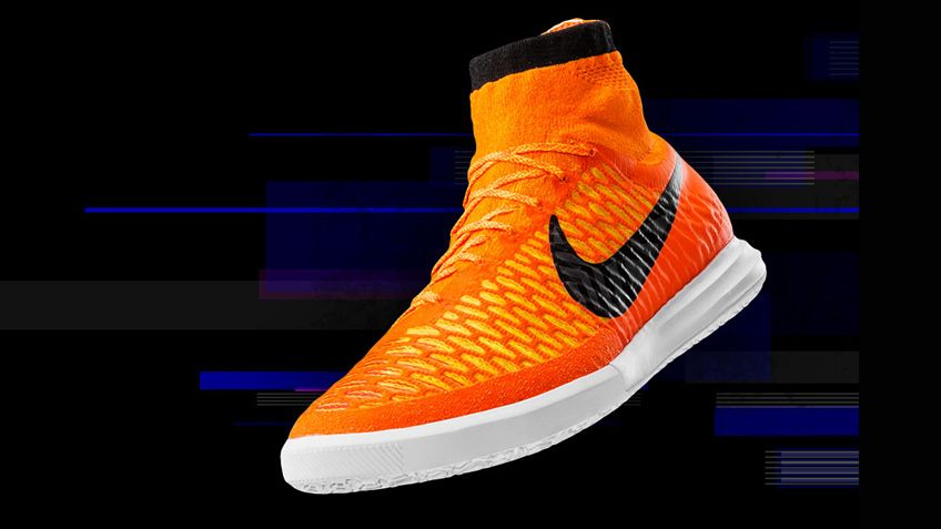 caac33a33f Nike Magista X Street IC. My friend s choice. What do you think of them