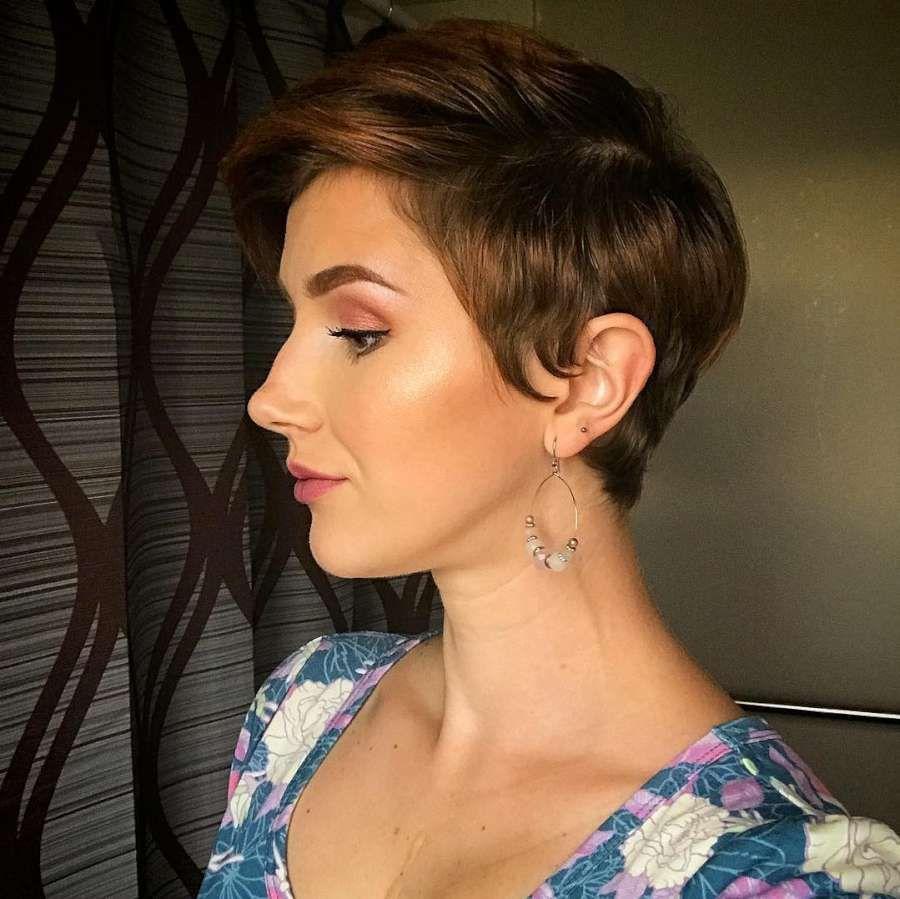 Short hairstyle u pastel pinterest hairstyles