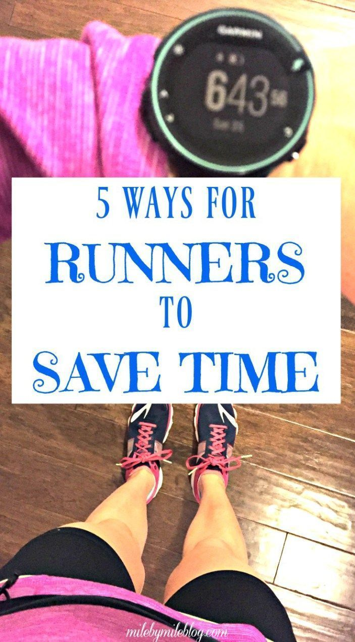 Are you are runner who struggles to find time for injury prevention, good nutrition, and cross train...