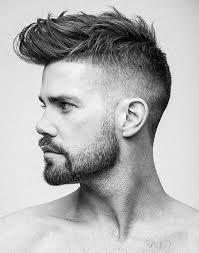 Bildergebnis für frisuren männer mittellang