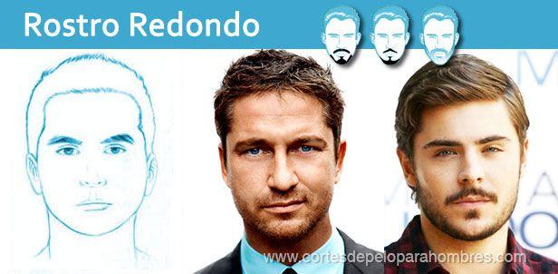 0ab9ef3561 Cortes De Pelo Para Hombres Segun Su Rostro #cortes #hombres #rostro #segun