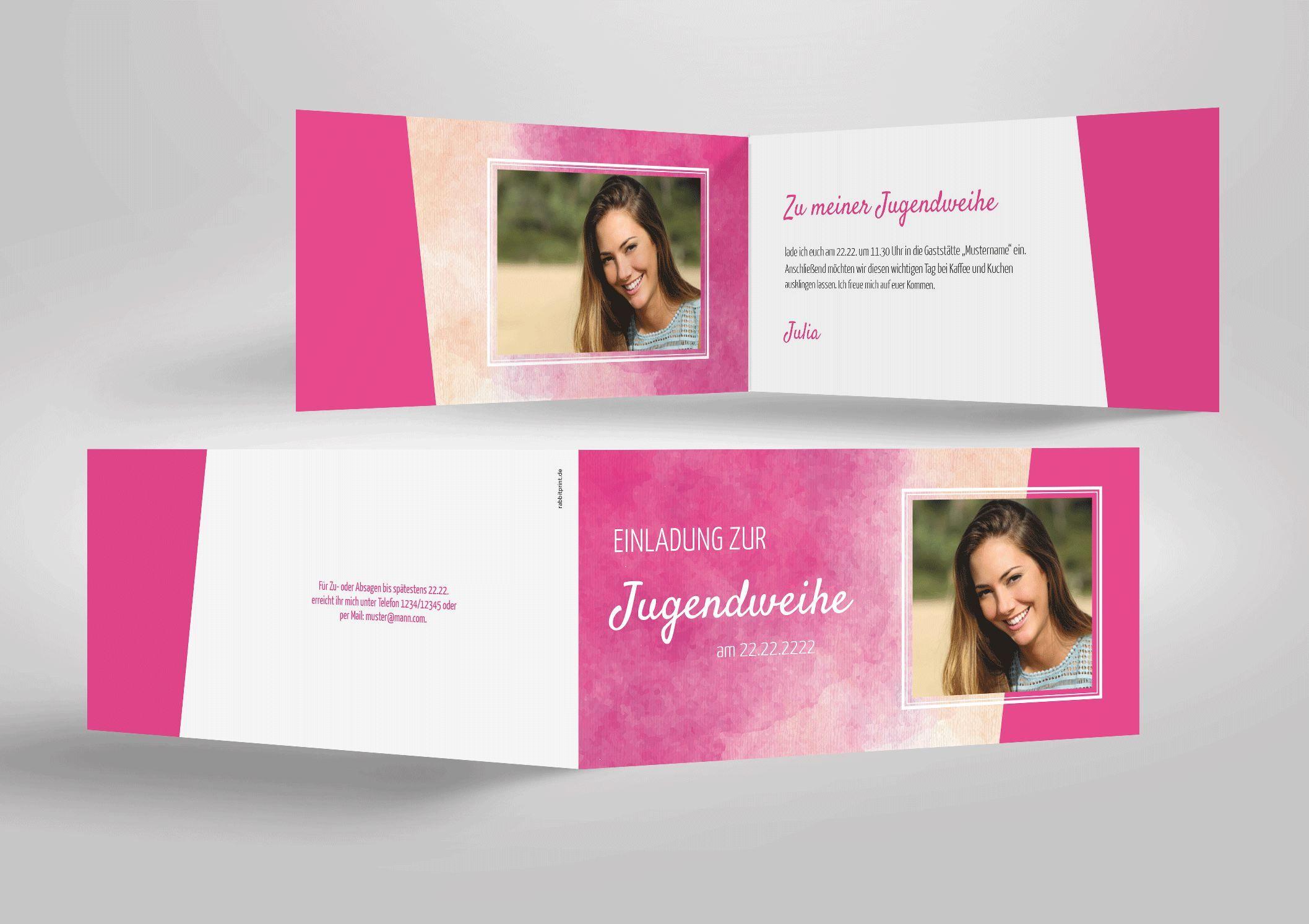 Einladungskarten Selber Drucken Kostenlos Einladungskarten