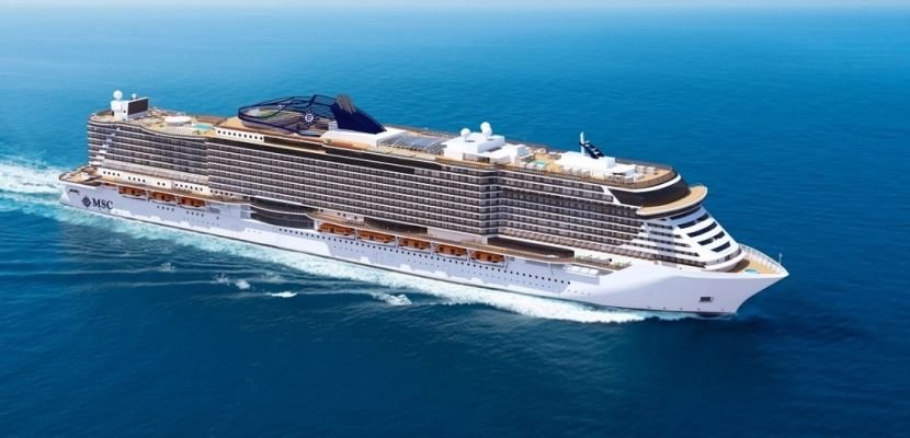 MSC Cruceros generará 45.000 puestos de trabajo - http://www.absolutcruceros.com/msc-cruceros-generara-45-000-puestos-trabajo/