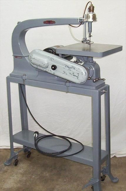 Photo index delta manufacturing co 24 scroll saw variable photo index delta manufacturing co 24 scroll saw variable speed vintagemachinery greentooth Choice Image