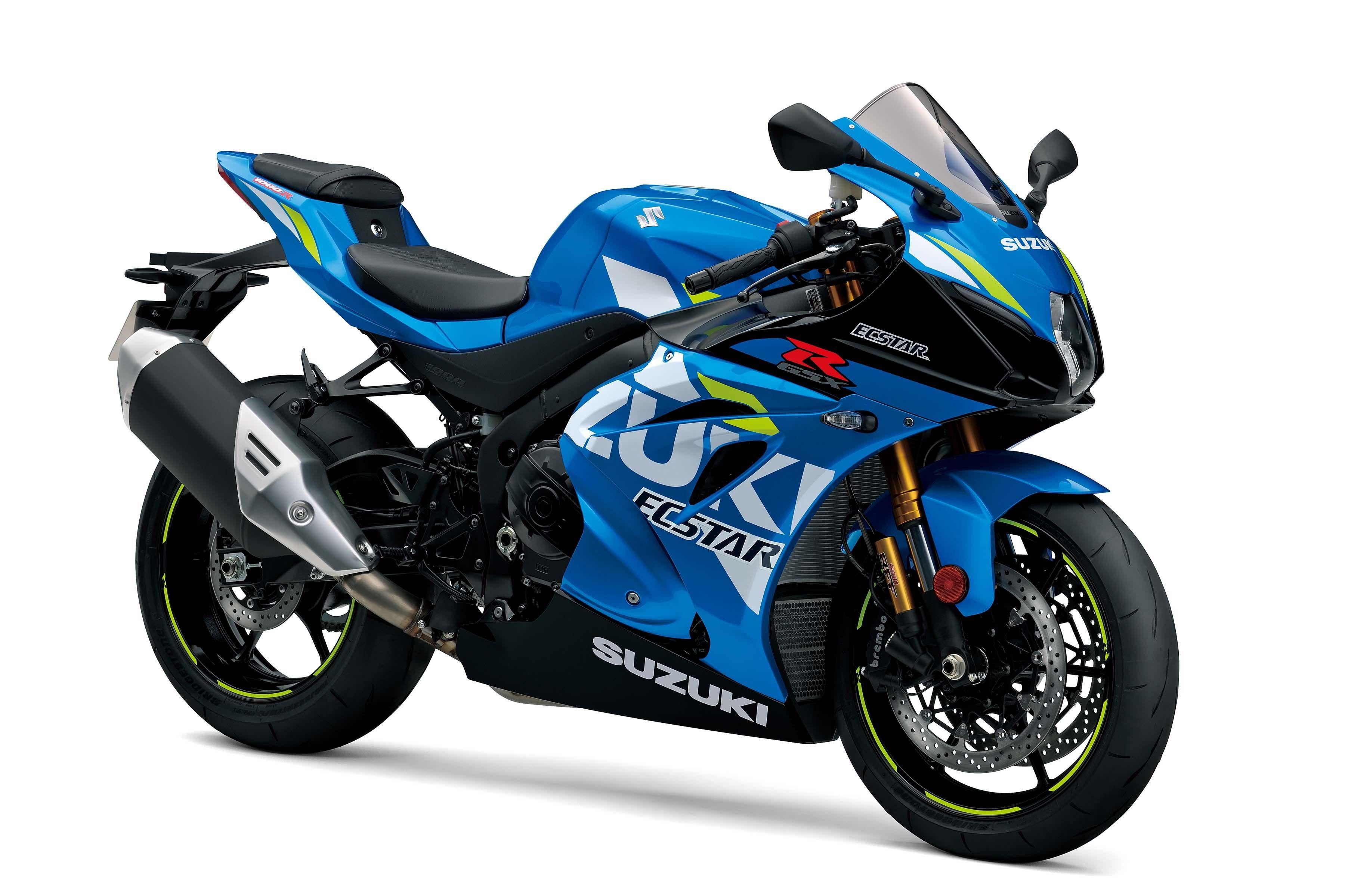 Smart Updates Come The 2019 Suzuki Gsx R1000 Superbike Suzuki