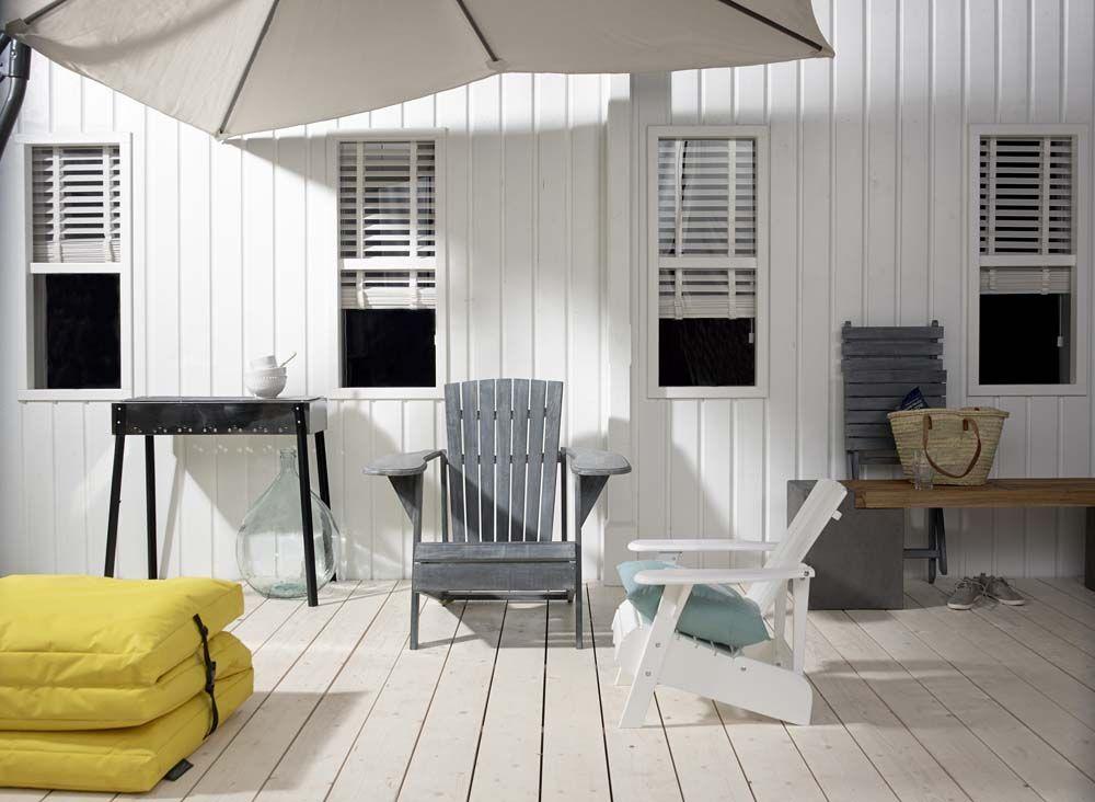Karwei loungebanken fauteuils en clubchairs voor je tuin of