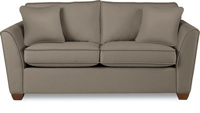 Metro Supreme Comfort Full Sleeper By La Z Boy Apartment Size Sofa Sofa Couch Set