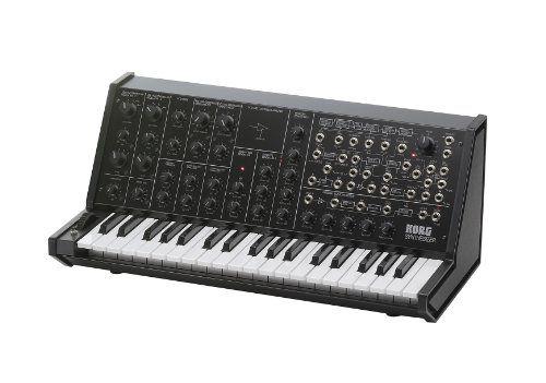 Korg Full-size MS-20 Do-It-Yourself Synthesizer Kit -- Want