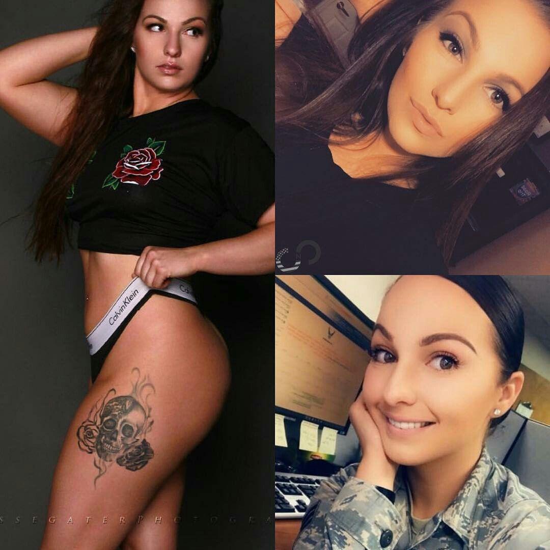 Military Women Army Women