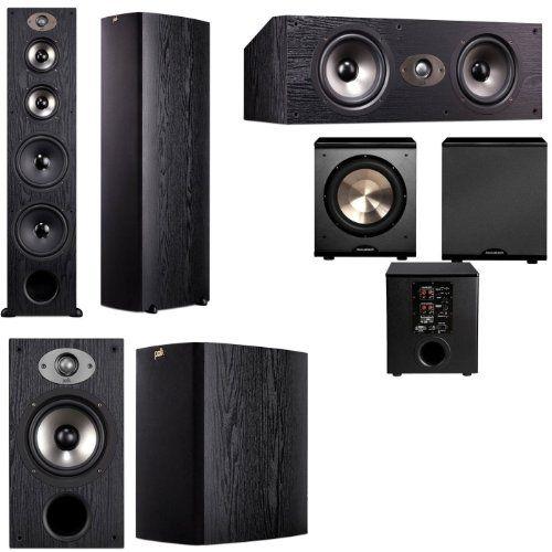 Polk Audio TSX550T 5.1 Home Theater System (Black) Polk Audio,http://www.amazon.com/dp/B00DLSTKVI/ref=cm_sw_r_pi_dp_VhtQsb12B6WAJ5Q0