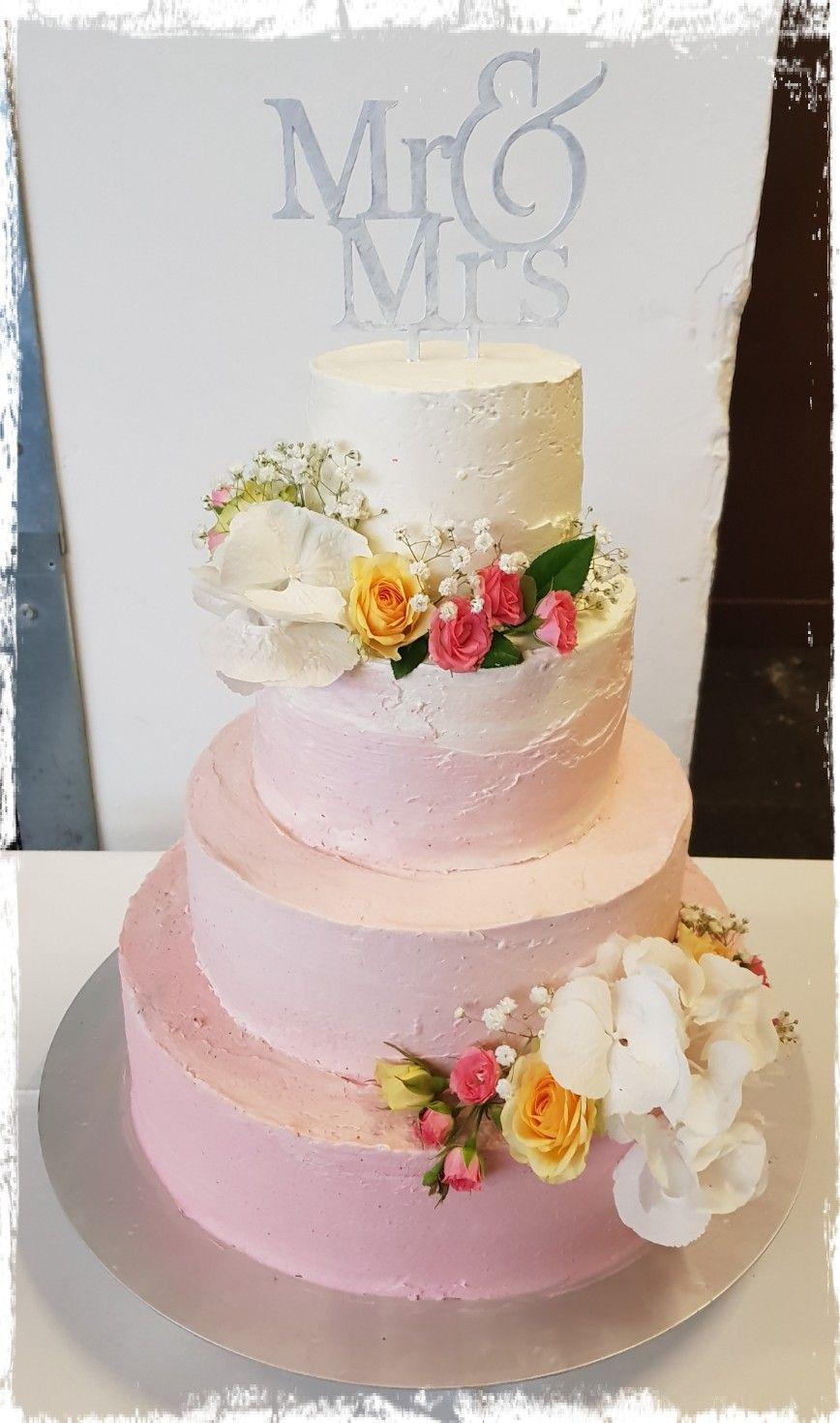 Pin Auf Hochzeitstorten