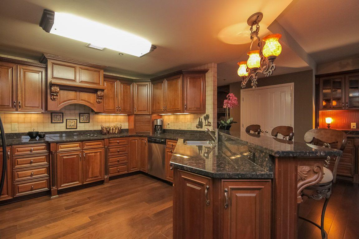 Gourmet Kitchen in a Condo? YES! #Louisville #HomesForSale ...