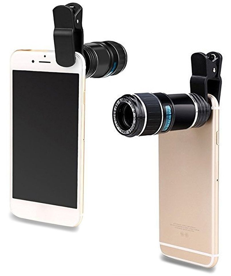 Beyond giving her devices the ability to capture close-up shots from distances smartphone photographers…