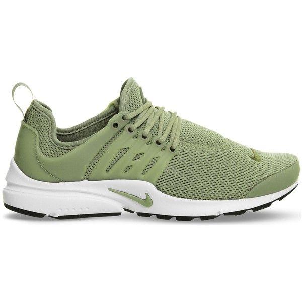 Nike Air presto mesh trainers ($94