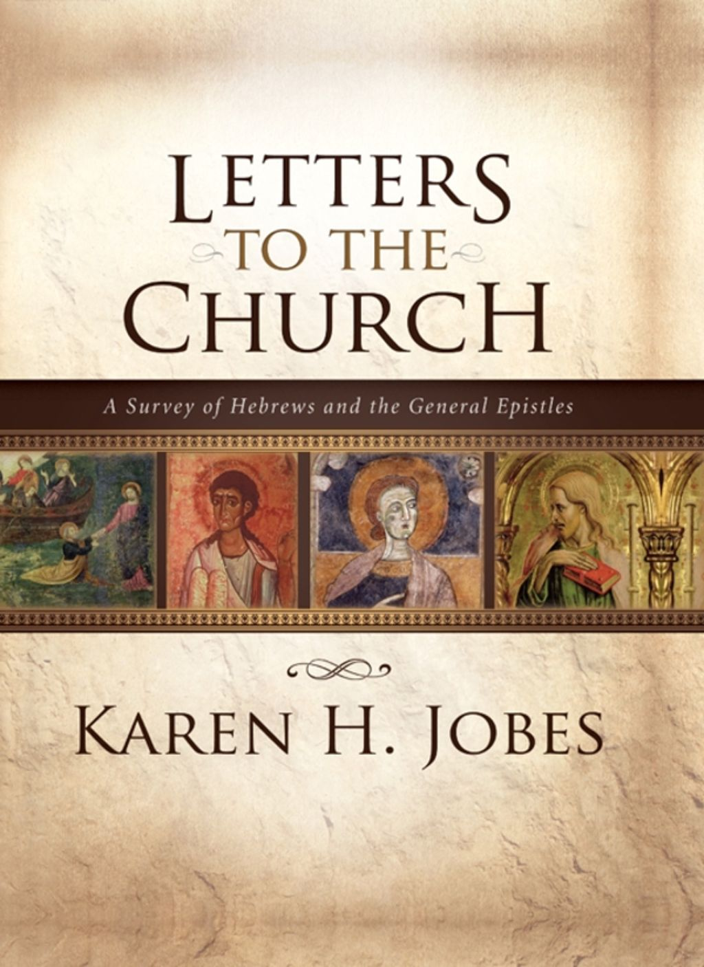 Letters to the Church (eBook) in 2019 Read letters