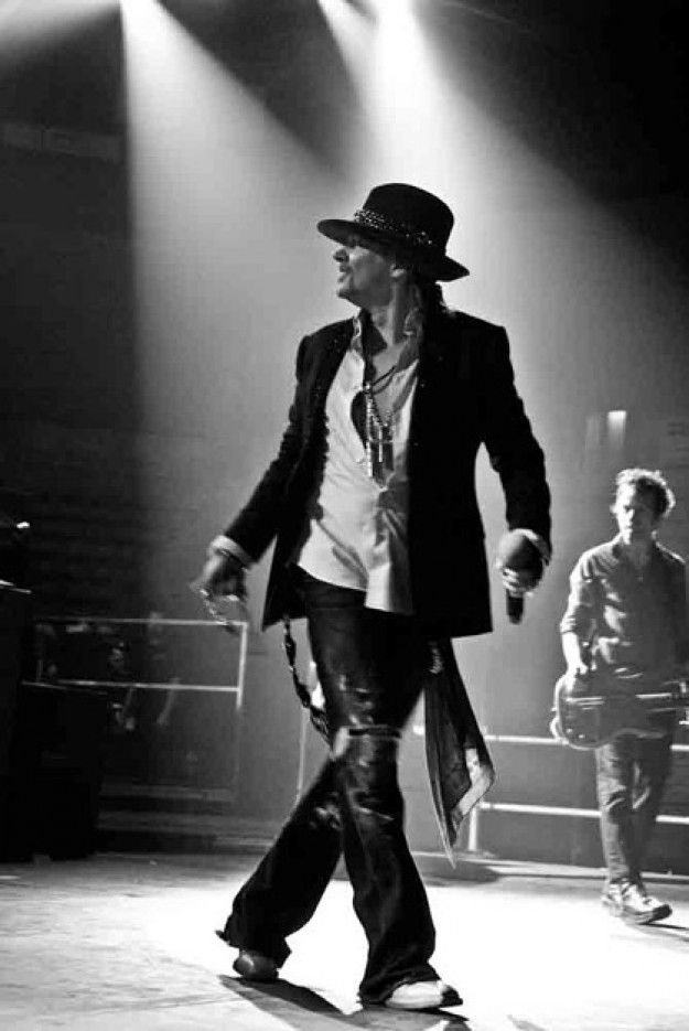 Guns N Roses Com