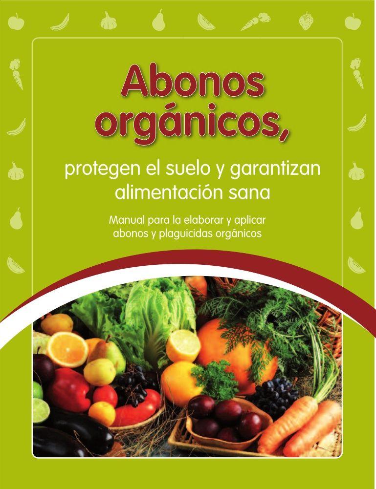 66a46c1f0 abonos-orgánicos....ideales para nuestras plantas.... | Jardín ...