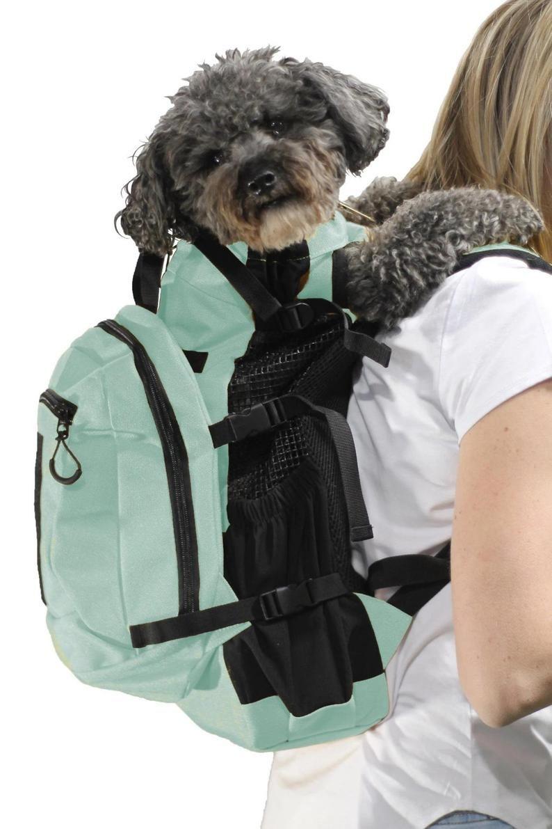 K9 Sport Sack™ AIR PLUS Dog Carrier Backpack Dog