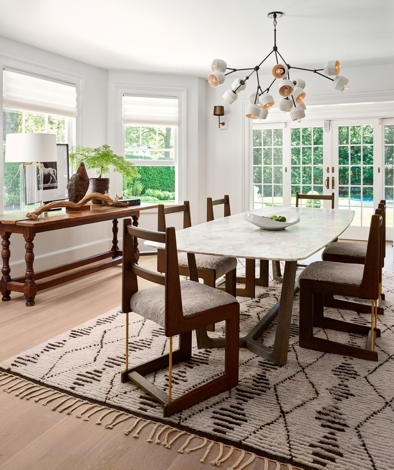 Homedesignideas Eu: Click Here To See Some Ideas On How To Decor Your Dining