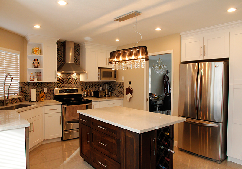Vancouver Cabinets Inc Rta Kitchen Cabinets